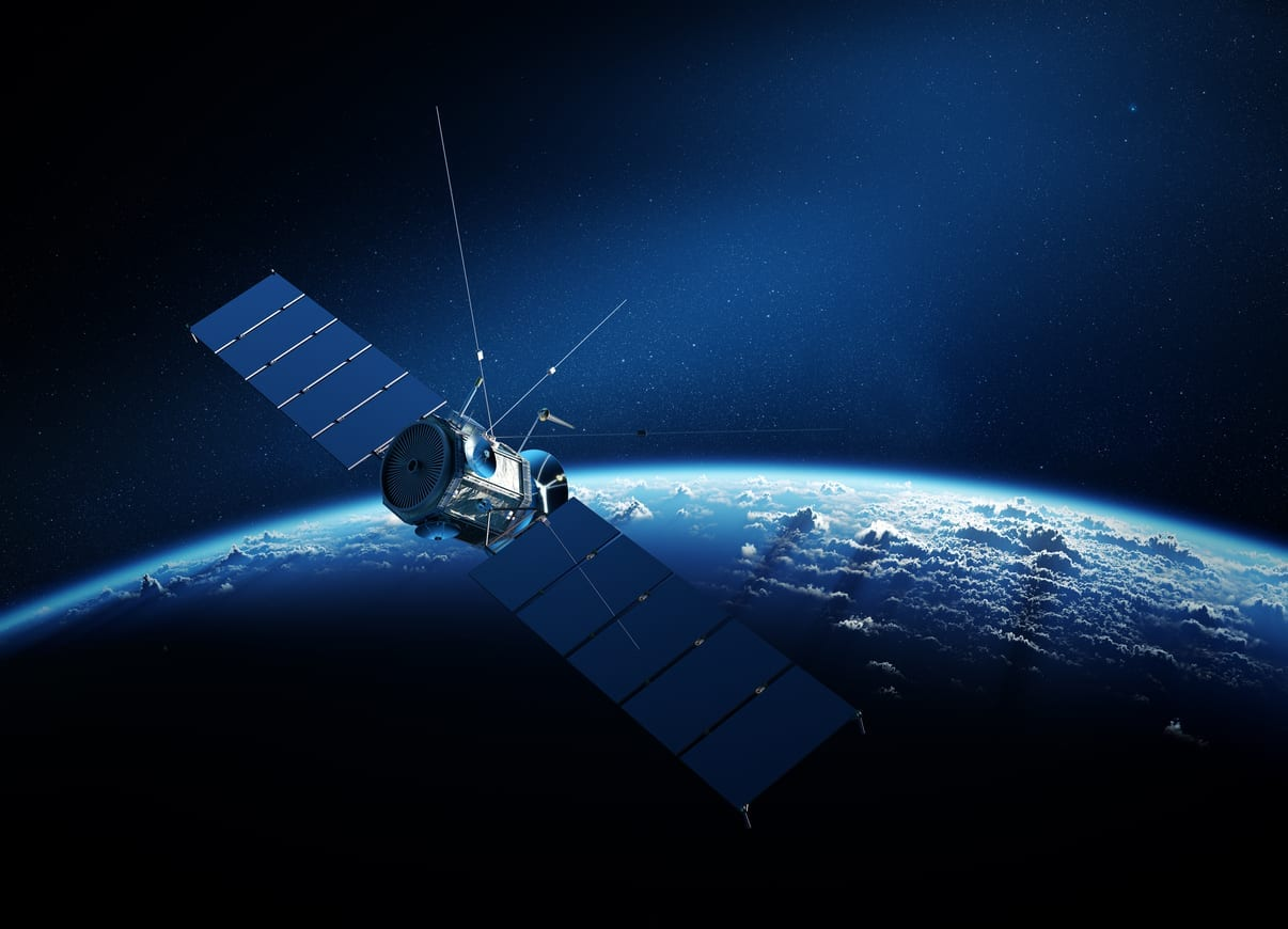 satellite coverage, How satellites help when there is no cellular coverage